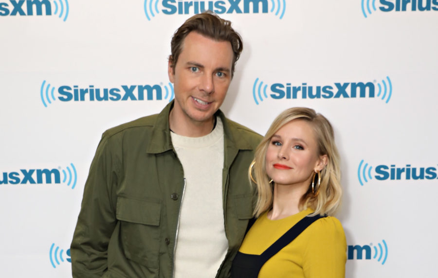Dax Shepard said he wasn't initially sure he wanted to be with Kristen Bell—here's why