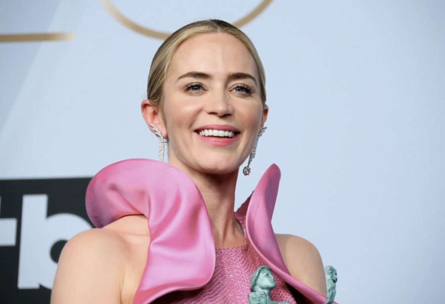 Emily Blunt reveals the most emotionally taxing scene she's ever filmed