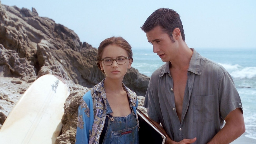 Rachael Leigh Cook weighed in on a <em>She's All That</em> reboot—and explained why the OG worked so well