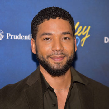 """Jussie Smollett has officially released a statement about his attack—""""My body is strong but my soul is stronger"""""""