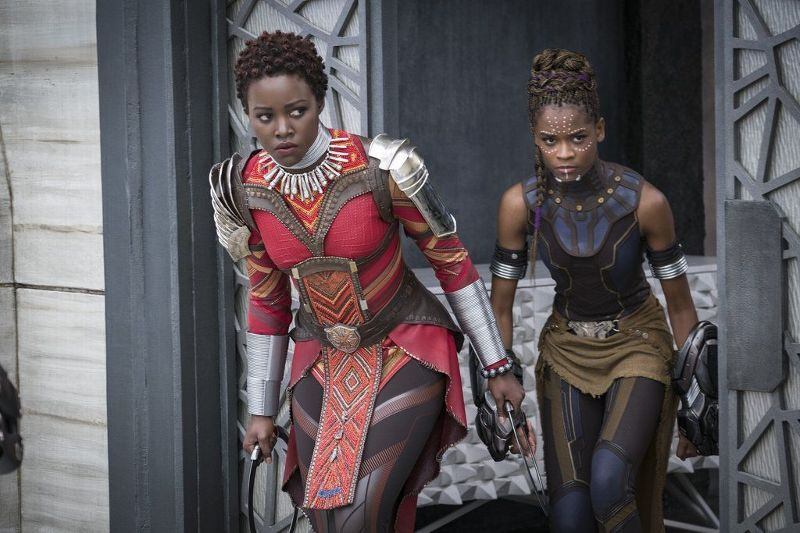 <em>Black Panther</em> will be showing in theaters for FREE, and it's for the best reason possible
