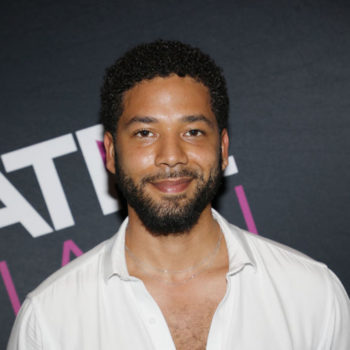 The attack on Jussie Smollett is more proof that MAGA is a racist slogan