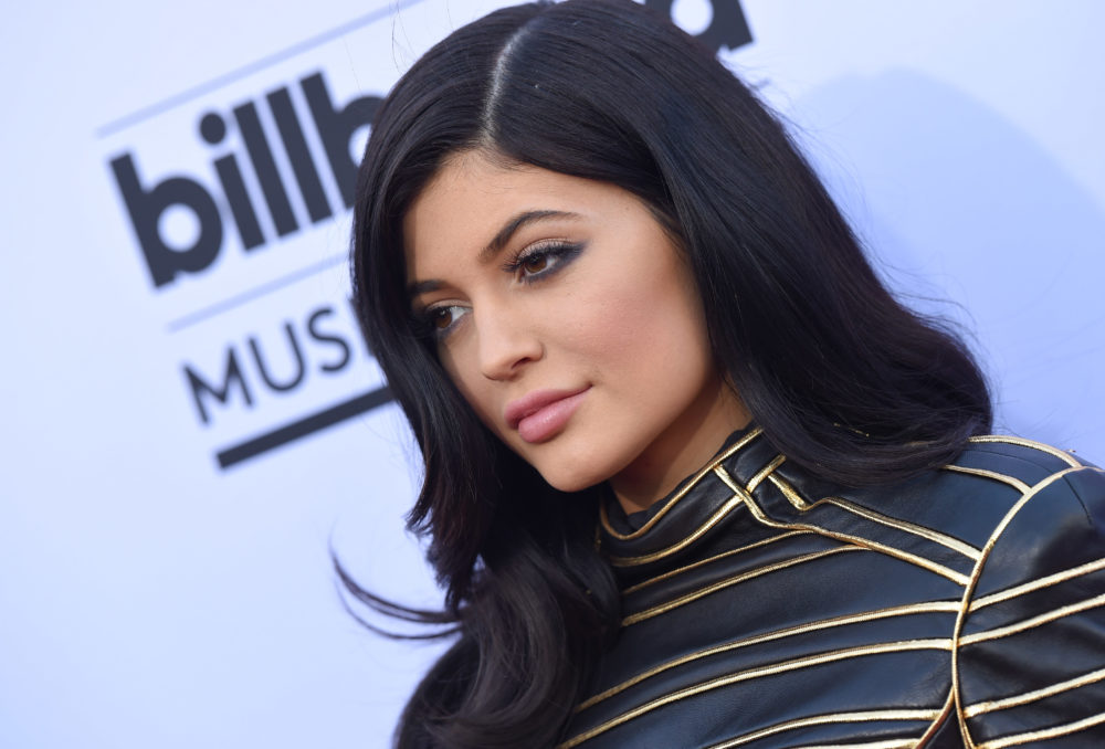 We just found out how much Kylie Jenner spends on Postmates a year, and wow