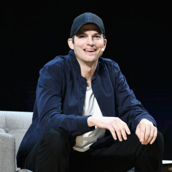 "Ashton Kutcher tweeted out his actual cell number: ""I miss having a real connection with real people"""