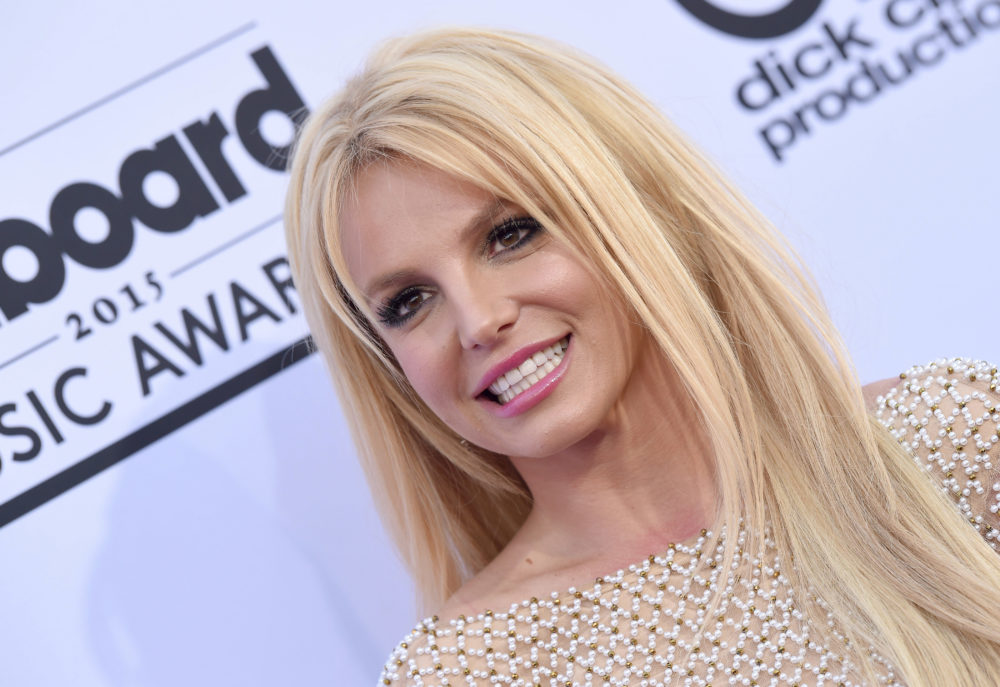 Britney Spears cameoed in a movie at Sundance, and how did we miss this?