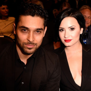 Demi Lovato's new tattoo is an adorable tribute to her late dog with Wilmer Valderrama