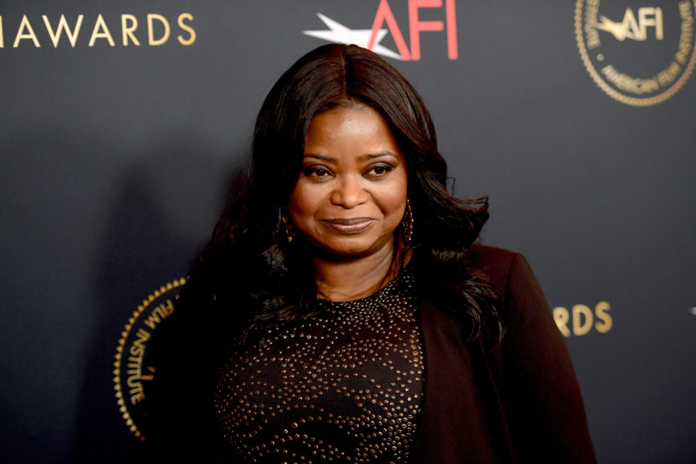 LeBron James intervened to ensure Octavia Spencer got paid fairly in her latest role, and this is what male allyship looks like