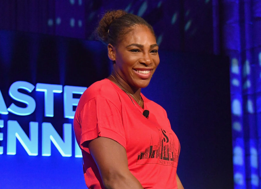 Serena Williams' feminist Super Bowl ad will embolden you to carpe that diem