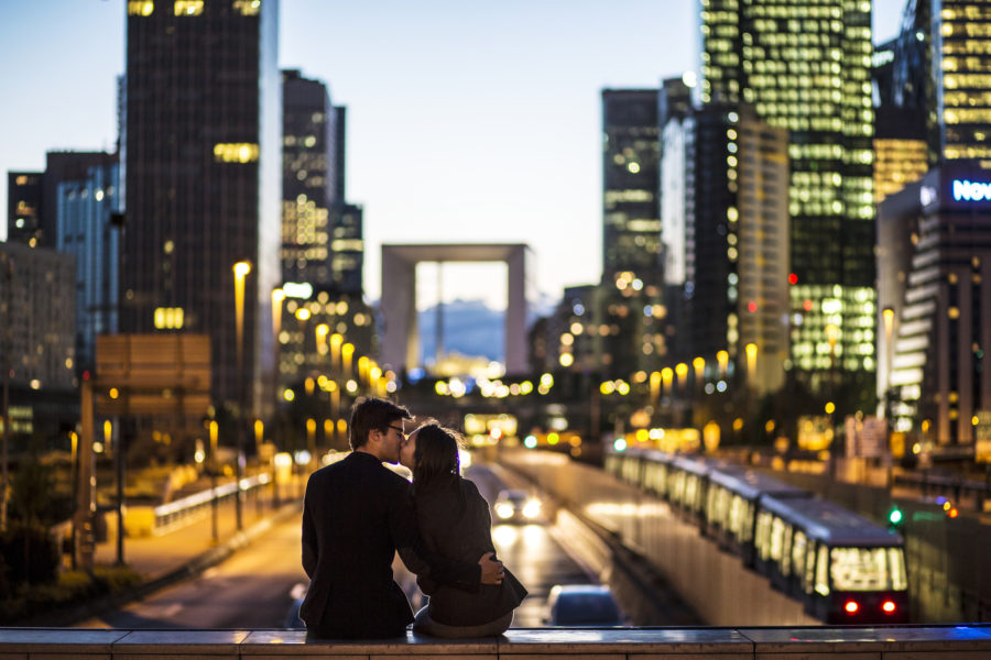 The most romantic cities in the world to inspire your Valentine's Day travels