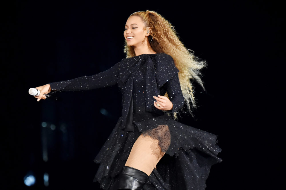 Beyoncé will give you free concert tickets for 30 years if you go vegan—here are the deets