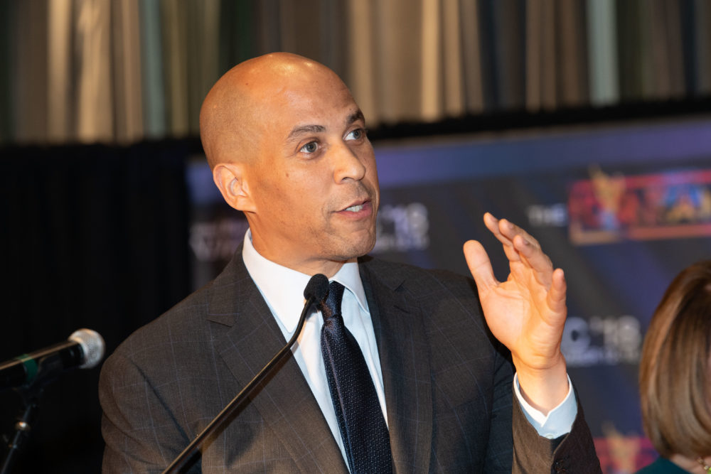 Cory Booker is running for president—here's what you should know about him