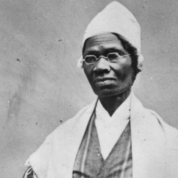 Today's Google Doodle is Sojourner Truth—here's everything to know about this incredible woman
