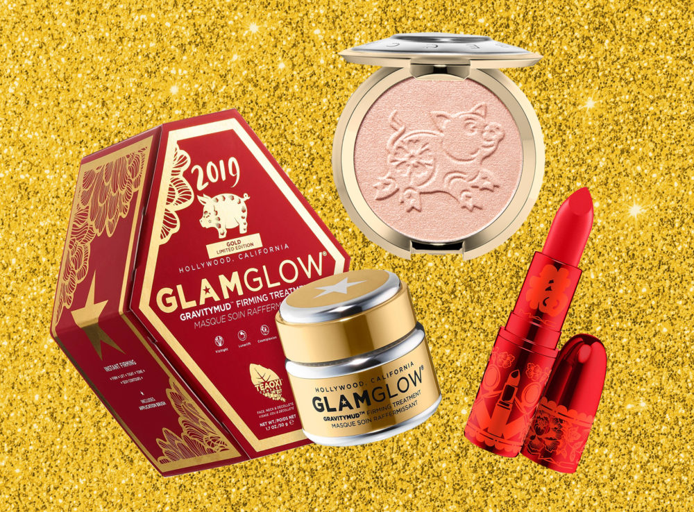 16 Lunar New Year beauty products to bring prosperity to your makeup collection