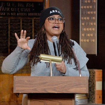 Ava DuVernay boycotted the Super Bowl—and explained why in this powerful tweet