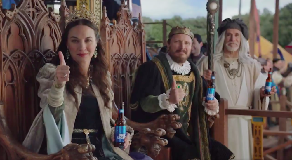 That <em>Game of Thrones</em> and Bud Light Super Bowl crossover ad did not go over well on Twitter