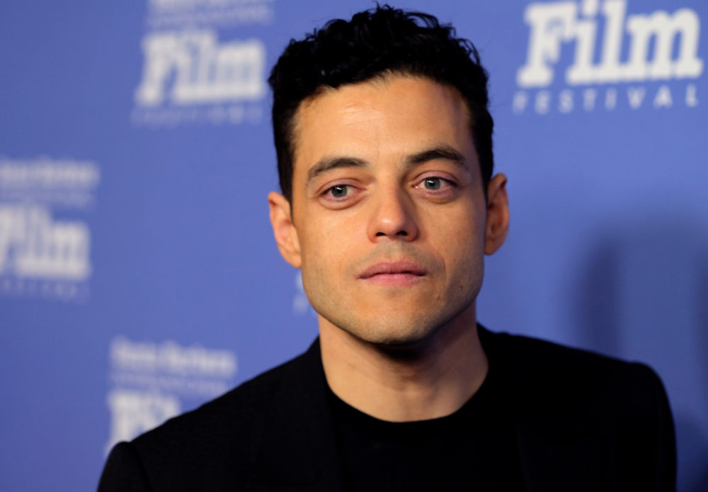 "Rami Malek opened up about working with accused sexual predator Bryan Singer—""My situation was not pleasant at all"""