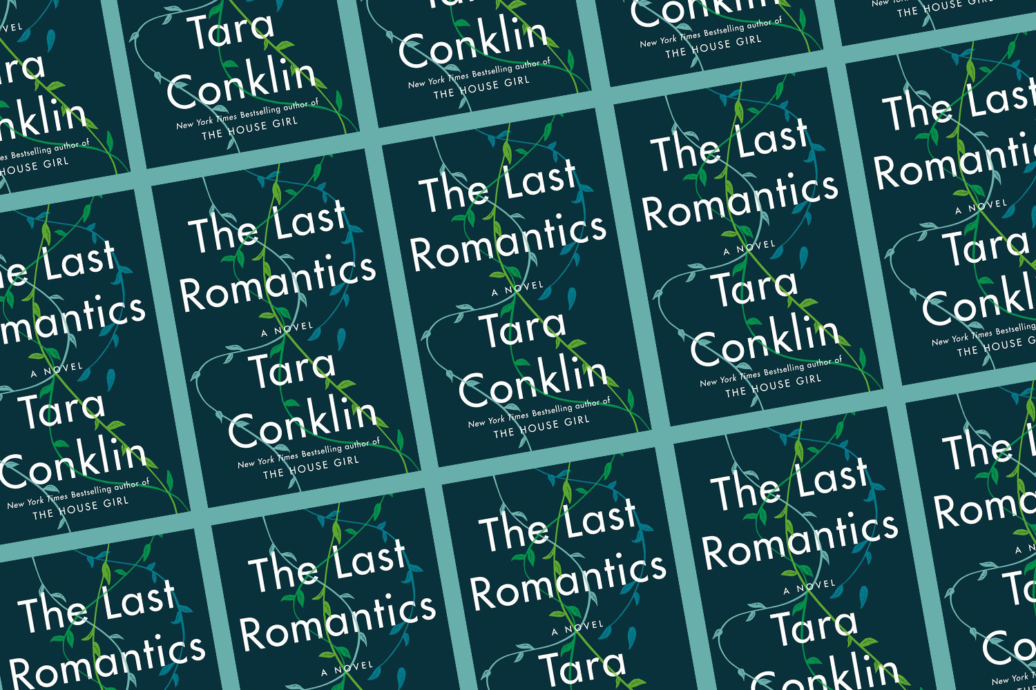 <em>The Last Romantics</em> is a powerful novel that examines the failures and triumphs of love