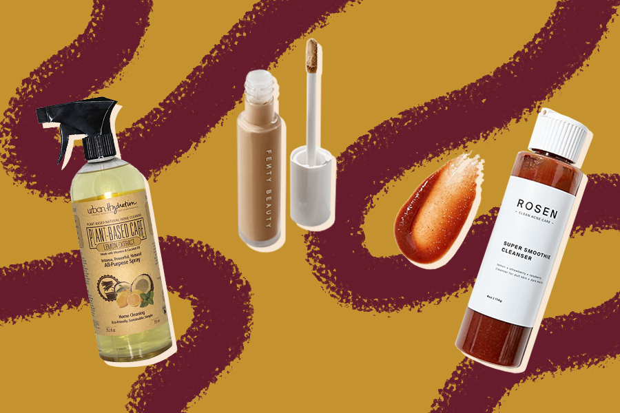 27 Black-owned beauty brands to shop for Black History Month and beyond