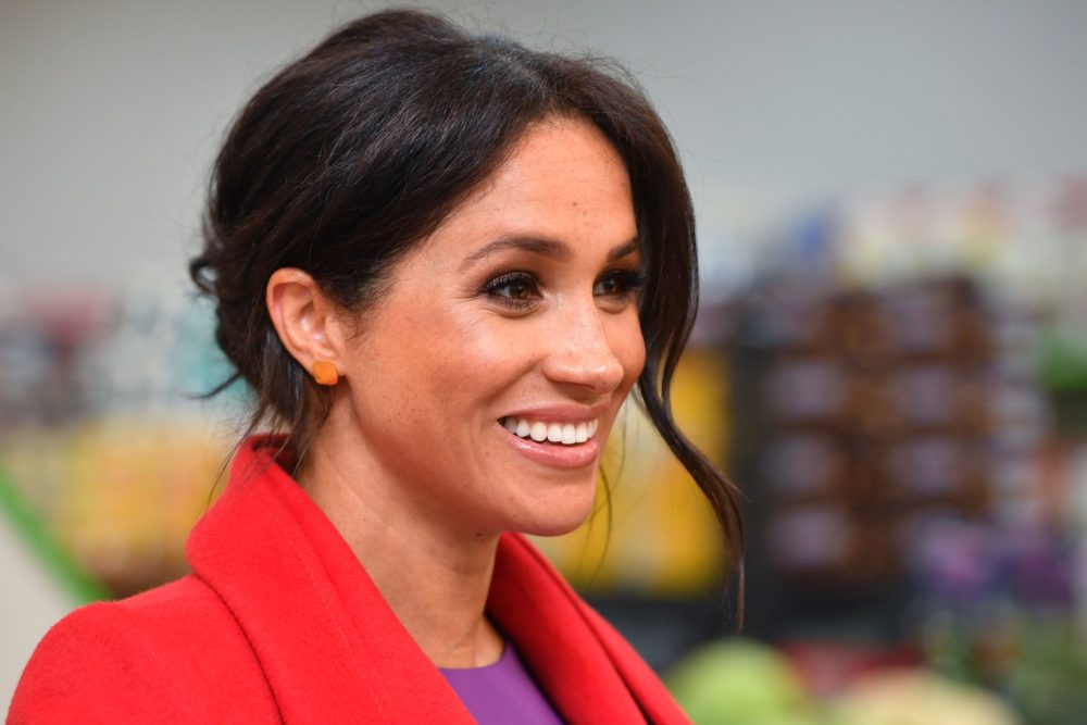 Meghan Markle's closest friends (anonymously) broke their silence on all the rumors about her, and it's #friendshipgoals