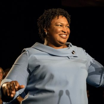 ICYMI: Here are all the highlights from Stacey Abrams' rebuttal to Trump's State of the Union