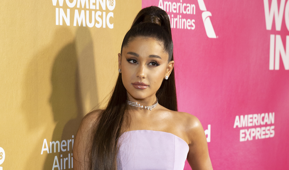 This is the strange reason Ariana Grande canceled her 2019 Grammys performance
