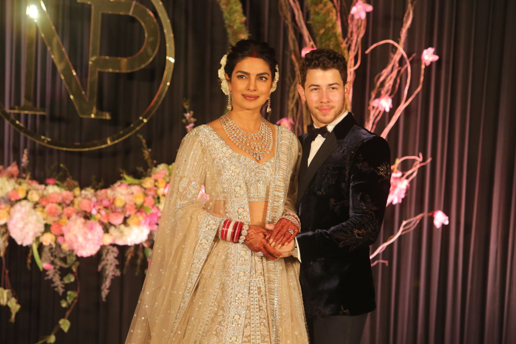Priyanka Chopra revealed why it was an easy decision for her to take Nick Jonas's last name