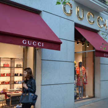 """Gucci apologized for selling a """"blackface sweater,"""" and how does this keep happening?"""