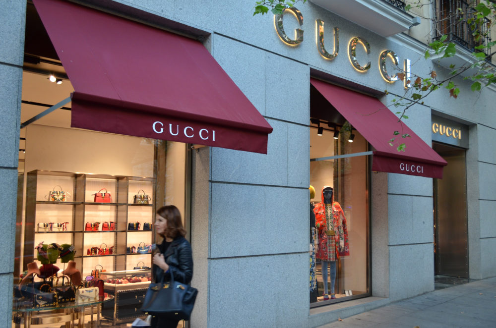 "Gucci apologized for selling a ""blackface sweater,"" and how does this keep happening?"