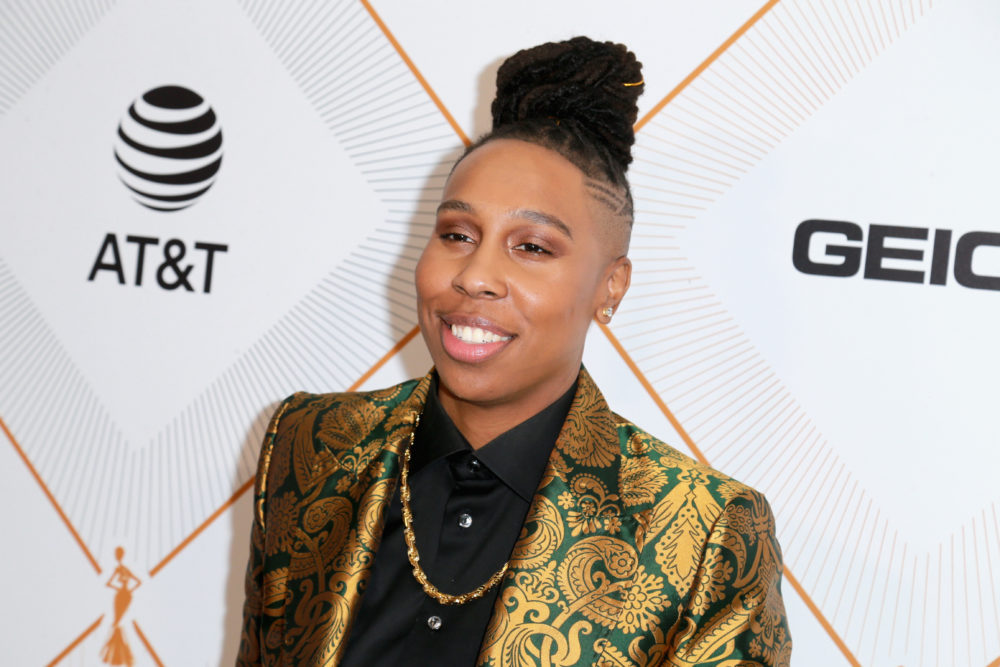 Lena Waithe broke down exactly where we need to do better in terms of Hollywood diversity