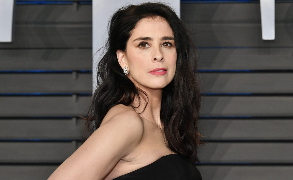 Sarah Silverman said a male doctor touched her breasts without gloves, and we need to talk about this