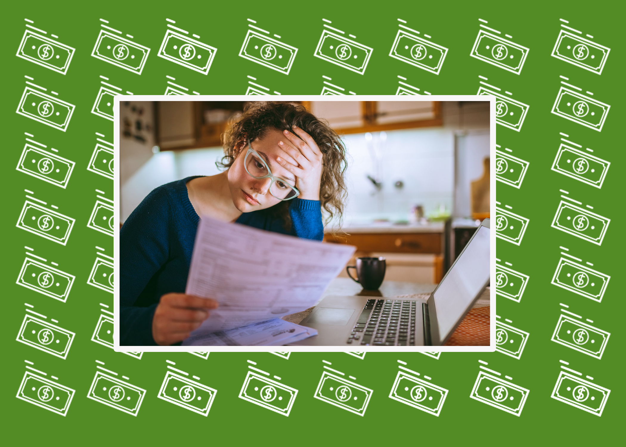 Overwhelmed by financial anxiety? Here's how to set tangible goals in 2019