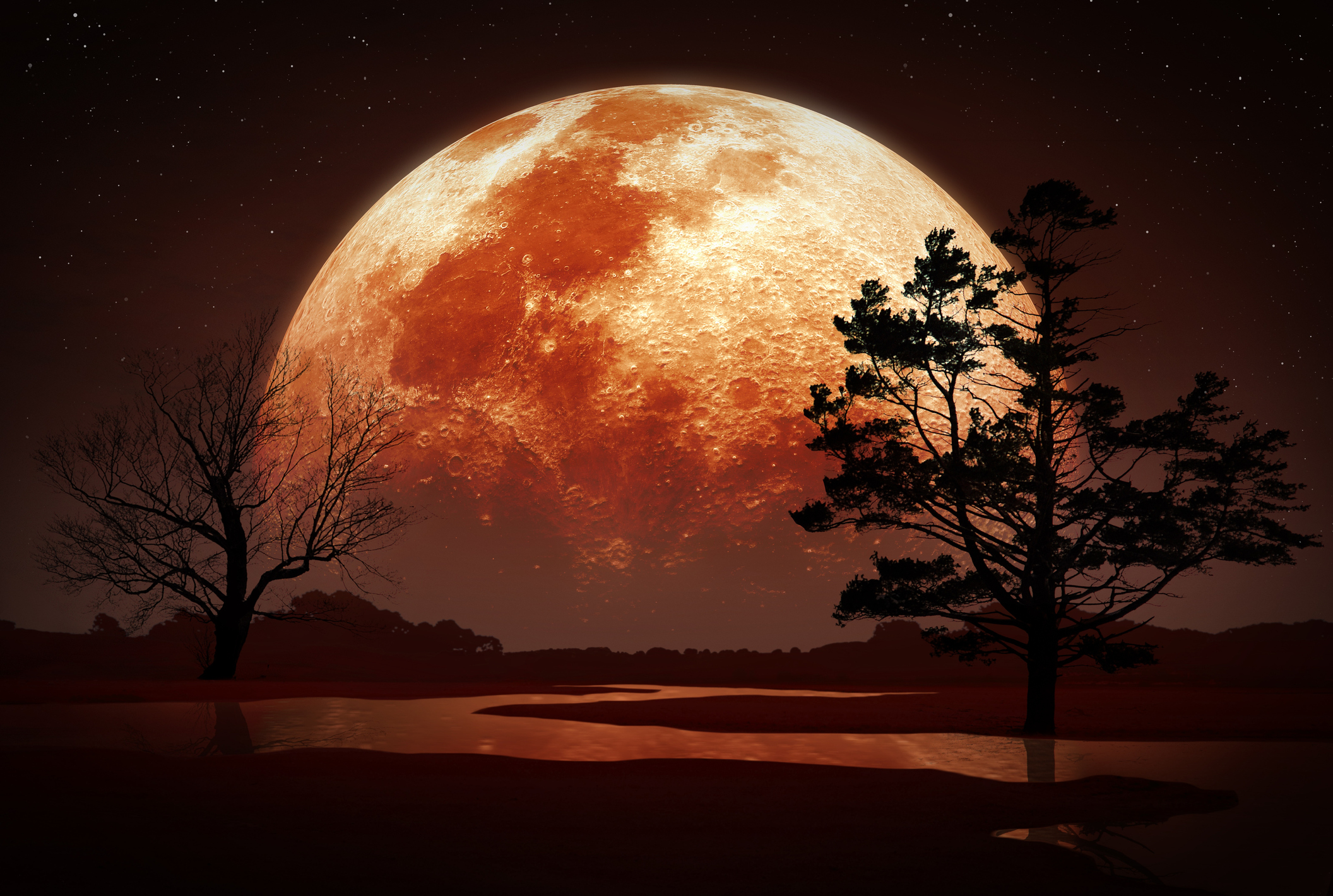 blood moon meaning pisces - photo #10