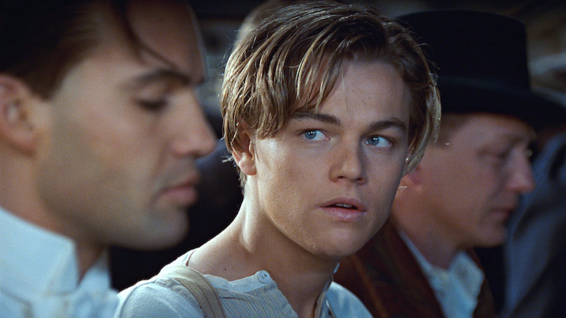 Leonardo DiCaprio was apparently not down with this iconic line from <em>Titanic</em>