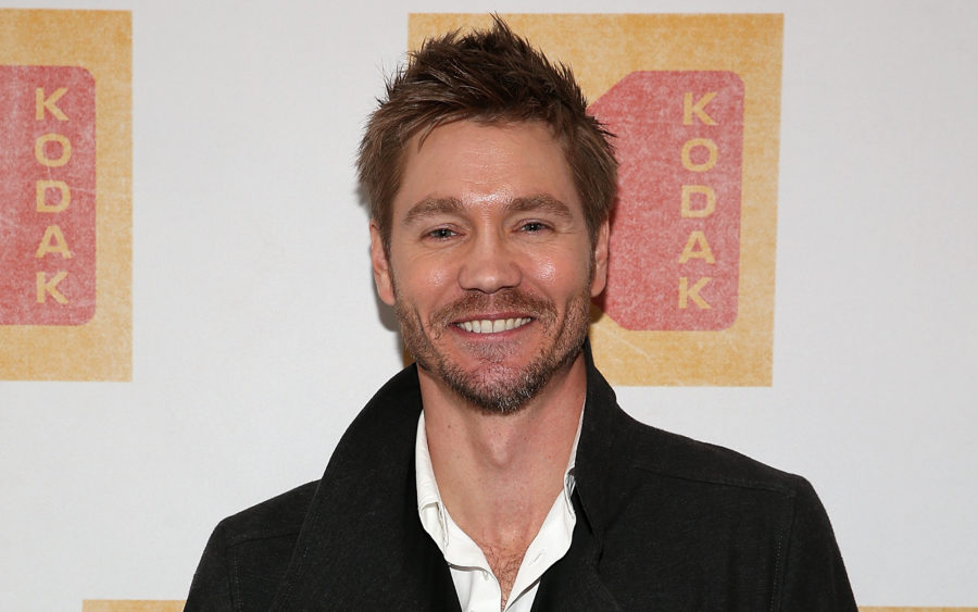 Chad Michael Murray is joining the cast of one of your favorite shows...as a cult leader