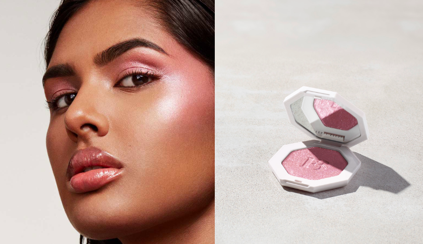 Fenty Beauty is dropping FIVE new products, proving Rihanna is our true Valentine