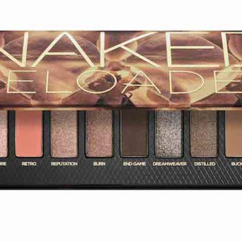 Stop everything—Urban Decay is launching a brand new Naked palette