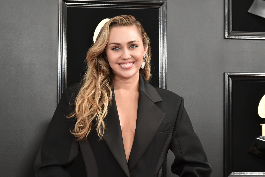 Miley Cyrus shared the one thing she absolutely had to have at her low-key wedding to Liam Hemsworth