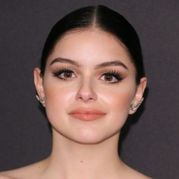 Ariel Winter channeled a badass businesswoman vibe for her 21st birthday party in Vegas