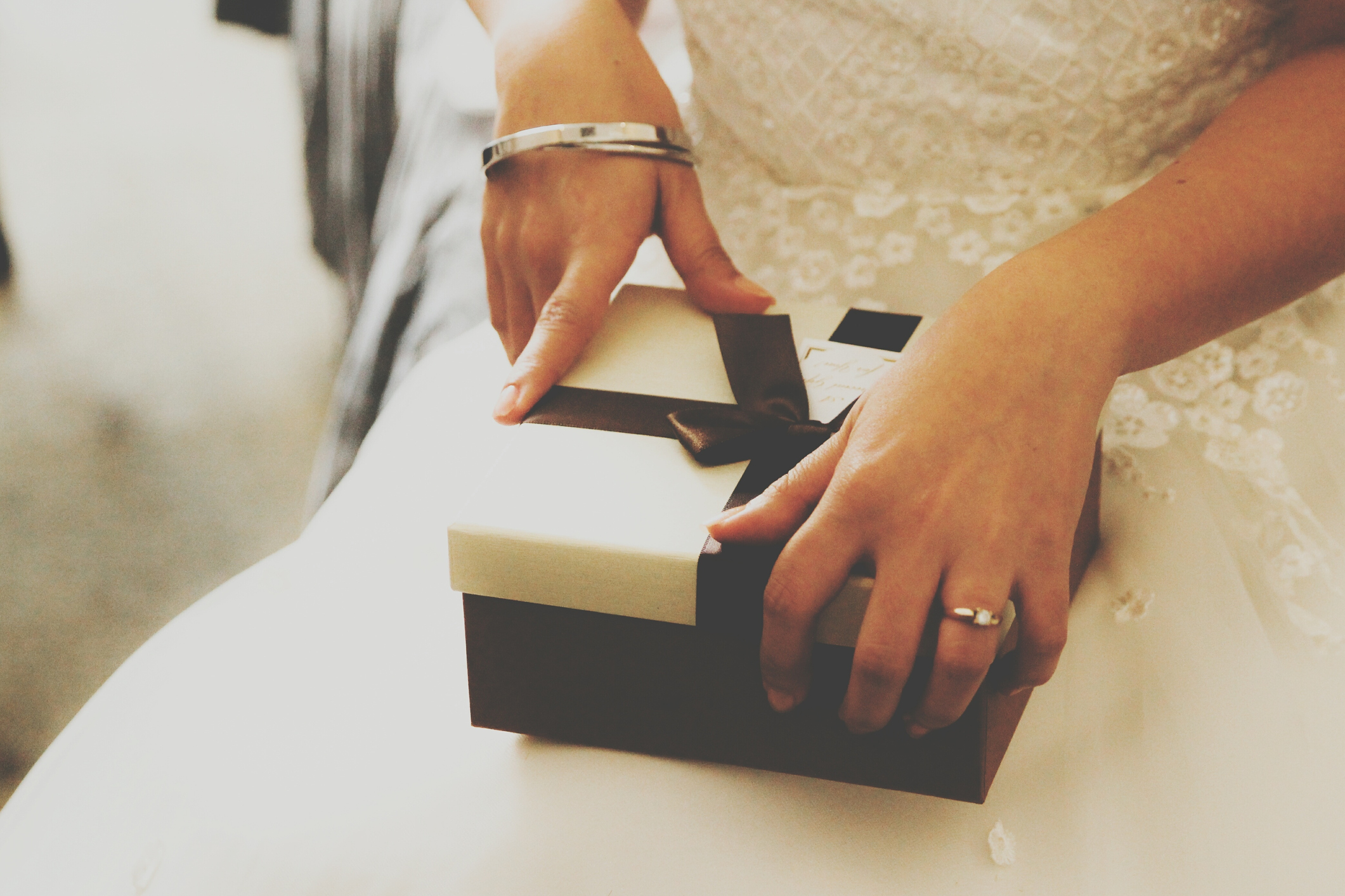 10 thoughtful, useful items millennials will actually want to receive as a wedding gift