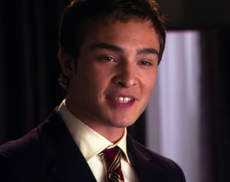 Any potential <em>Gossip Girl</em> reboot has a Chuck Bass problem