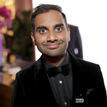 """Aziz Ansari addresses sexual misconduct allegations in Netflix special: """"I hope I've become a better person"""""""