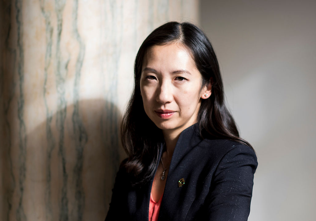 Planned Parenthood president Dr. Leana Wen says reproductive health care is health care, and she's fighting hard to protect it
