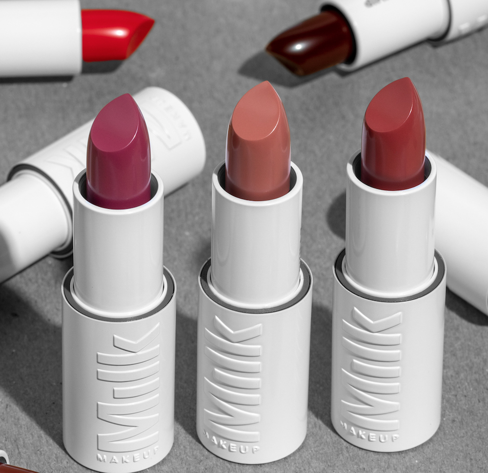 Milk Makeup reformulated its beloved Lip Colors—and added new shades