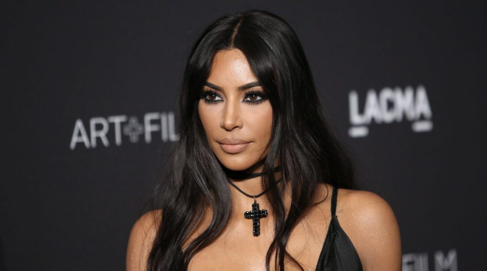 Kim Kardashian revealed why she doesn't smile in public any more, and yes, it's a bummer