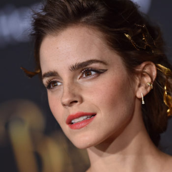 Emma Watson just shared a feminist book rec on Instagram, and we're ordering it ASAP