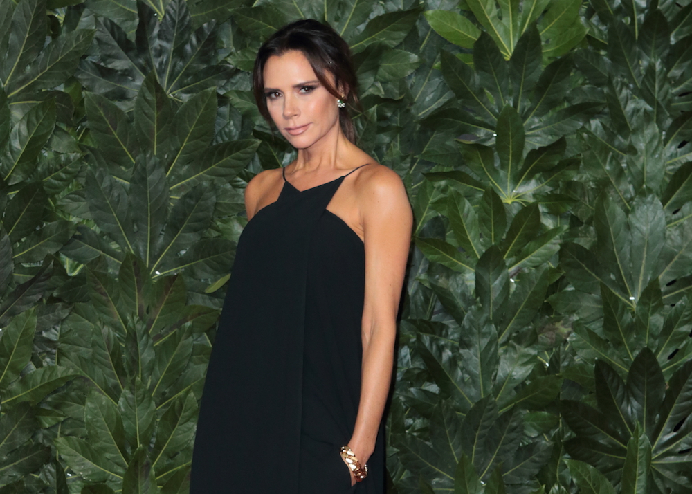 Victoria Beckham is launching her very own beauty line, and we know it'll be super<em> posh</em>