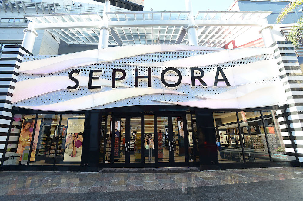 Sephora is looking for influencers to rep the brand, and you don't even need a ton of followers
