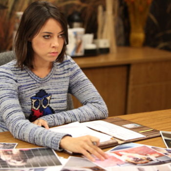 April Ludgate is the most underrated role model on <em>Parks and Recreation</em>