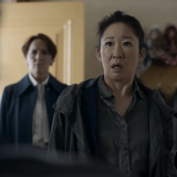The <em>Killing Eve</em> Season 2 trailer is here, and Twitter has no chill