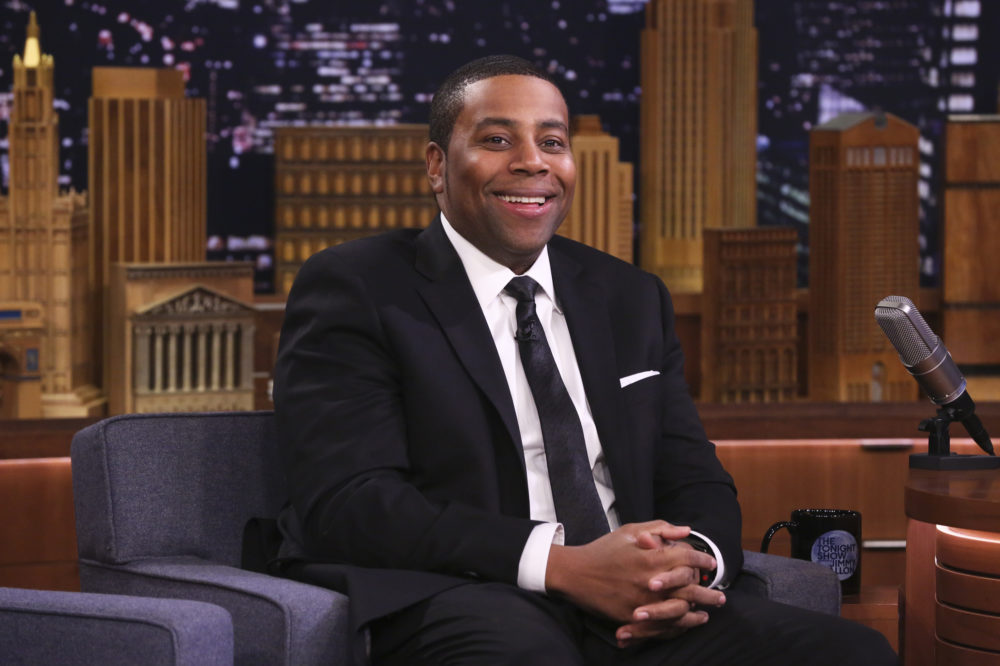 Kenan Thompson is bringing back one of your favorite childhood shows, and this feels so right